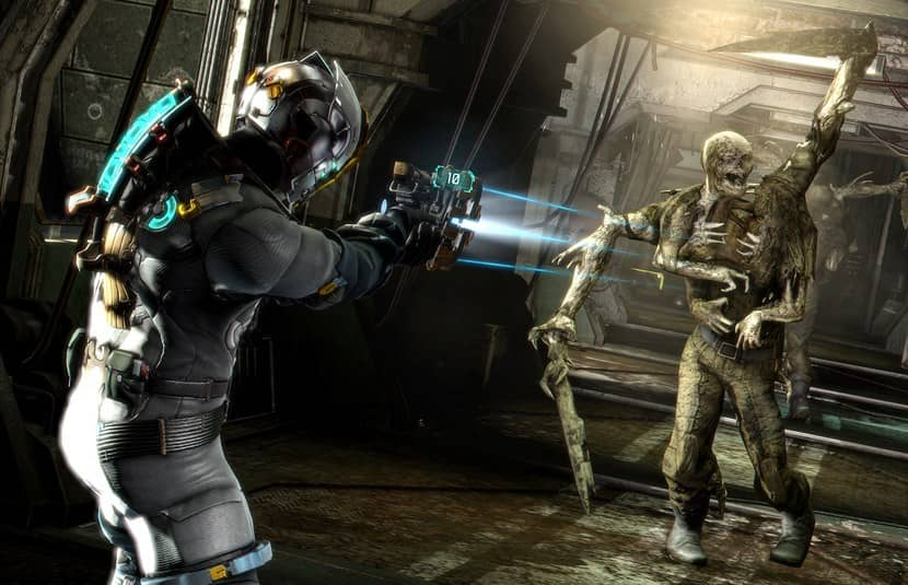 Deadspace Horror Games For PC