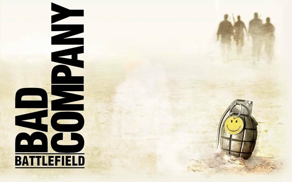 Battlefield Bad Company best war games for PC