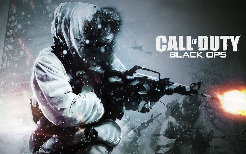 Call of Duty®: Black Ops free war games for PC