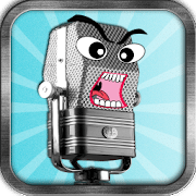 Change My Voice, voice changer apps for Android