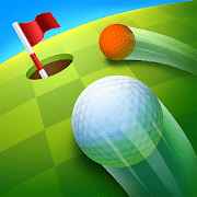 Golf Battle, golf games for Android