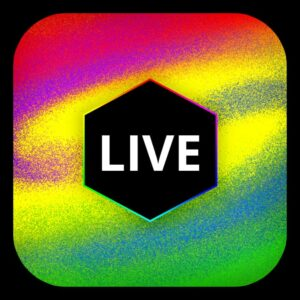 Live Wallpapers & Lockscreens, lock screen apps for iPhone