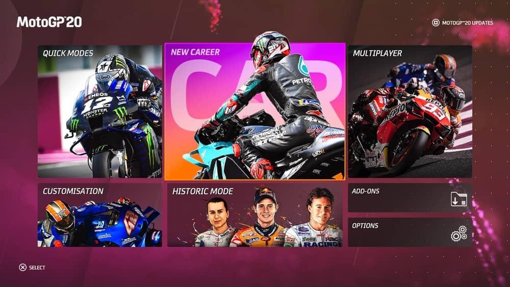 MotoGP best racing games for PC