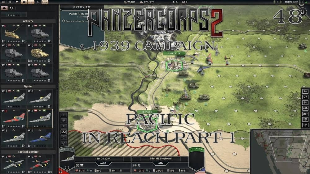 Panzer Cops 2 war games for PC