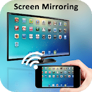 Screen Mirroring with TV: Play Video on TV