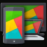 Screen Stream Mirroring