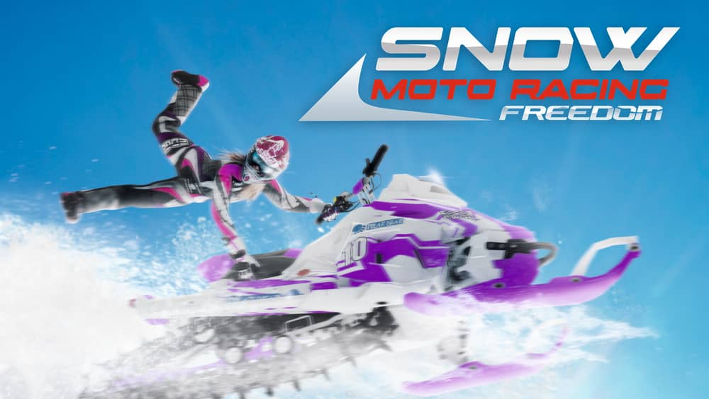 Snow Moto Racing Freedom racing games for PC