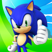 Sonic Dash - Endless Running and Racing Game, Running games for Android