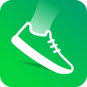 Step Younger +, walking apps for iPhone