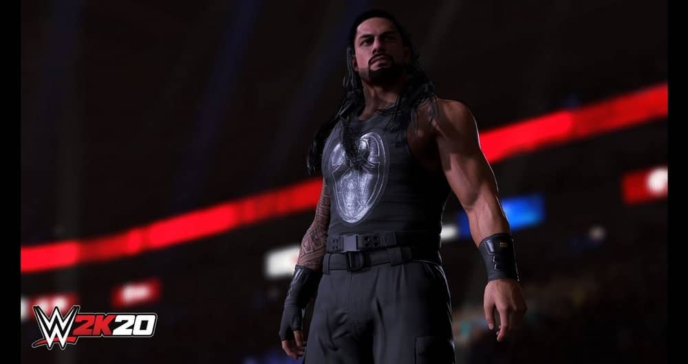 WWE 2K20 best fighting games for PC