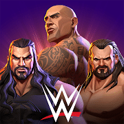 WWE Undefeated, WWE games for Android