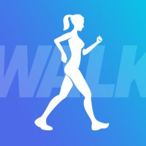 Walk Workouts & Meal Planner, walking apps for iPhone