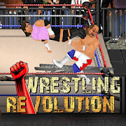Wrestling Revolution, , WWE games for Android