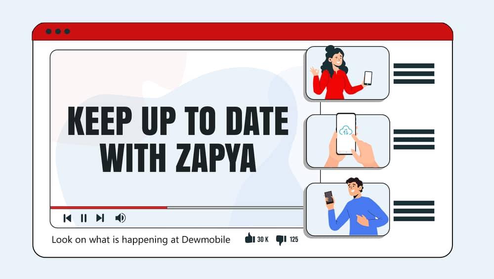 Zapya File Transfer Apps for PC