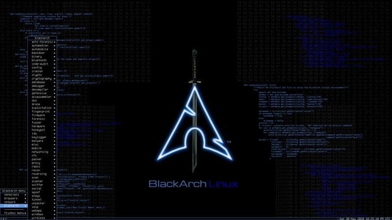 blackarch_linux