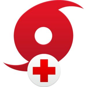 hurricane_american_red_cross - weather apps for iPhone