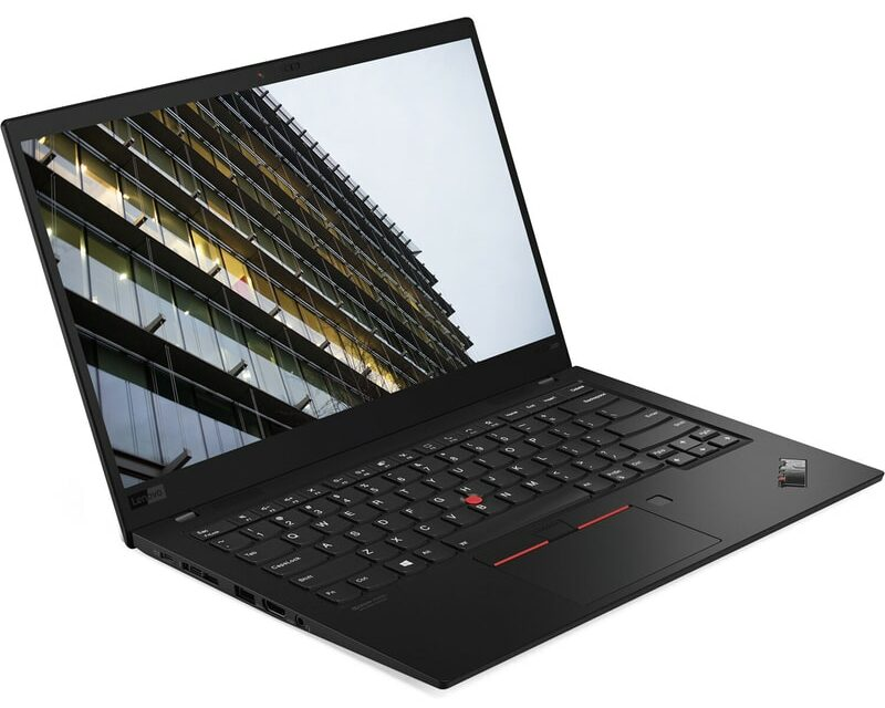lenovo_thinkpad_x1_carbon - best Linux laptops