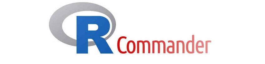 r commander