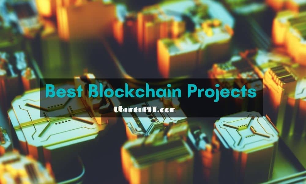 Best Blockchain Projects
