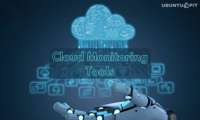 Best Cloud Monitoring Tools