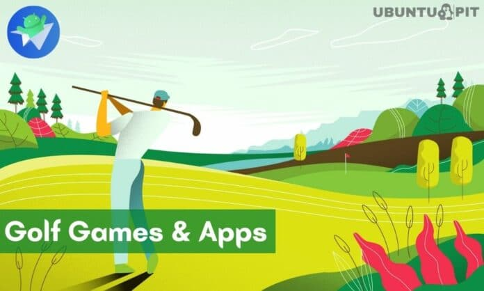 Best Golf Games and Apps For Android