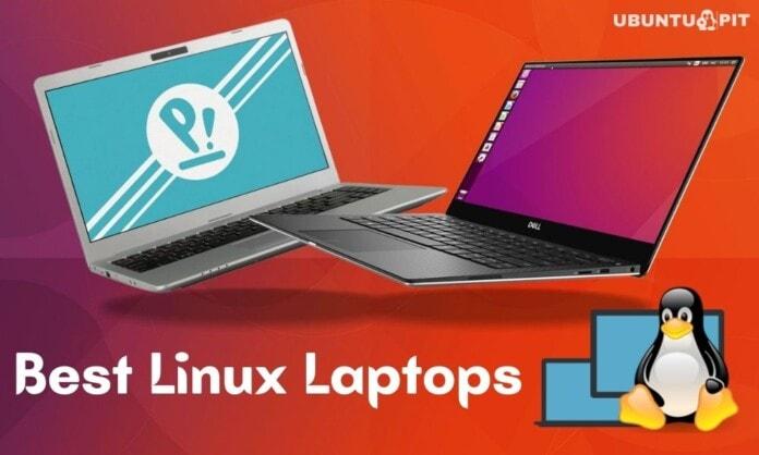 Best Linux Laptops