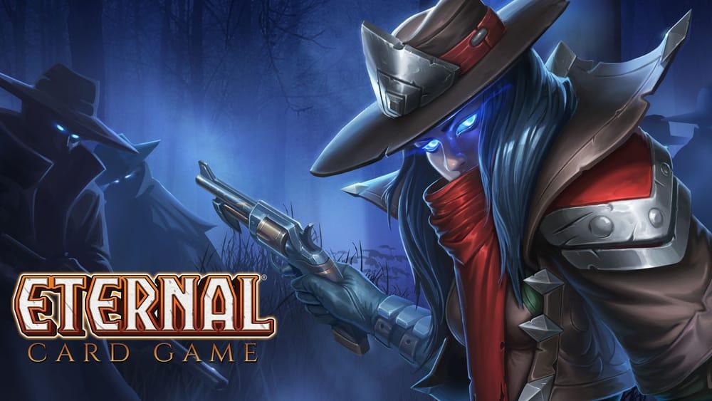 Eternal Card Game, best games for Mac