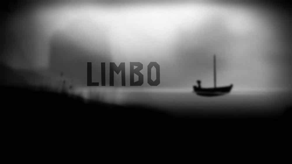 LIMBO, best games for Mac