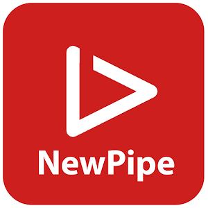 NewPipe, YouTube video downloaders for Android