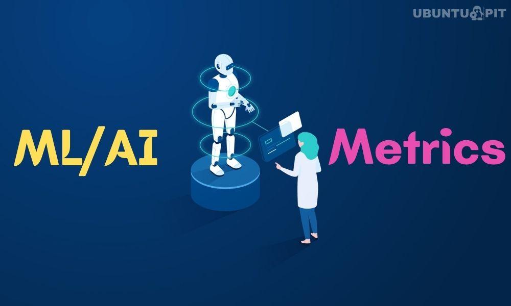 Popular Machine Learning Metrics