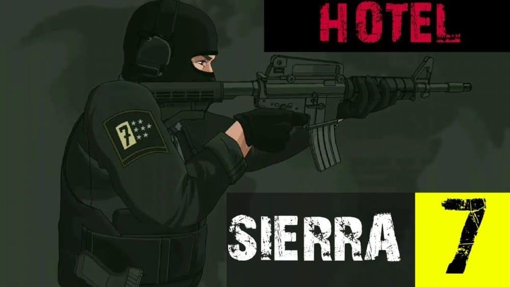 SIERRA 7 - Tactical Shooting, best games for iPad