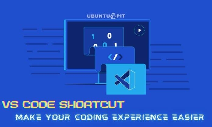 VS Code Shortcuts to Make Your Coding Experience Easier
