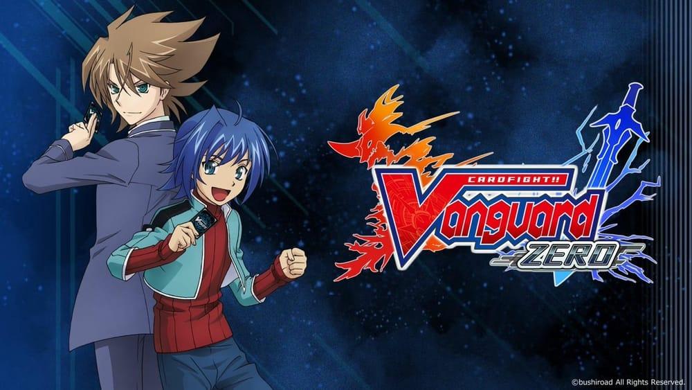 Vanguard ZERO, best games for Mac
