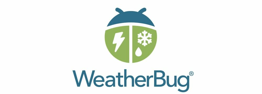 WeatherBug – Weather Forecast, best apps for iPad