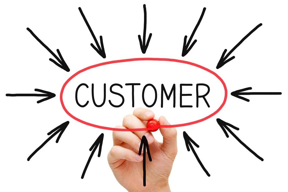 customer-focused
