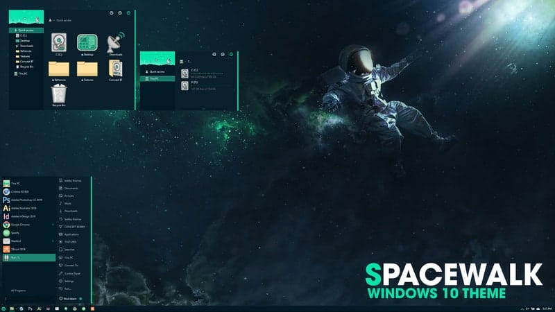space_walk