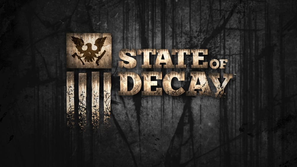 Age Gate - State of Decay
