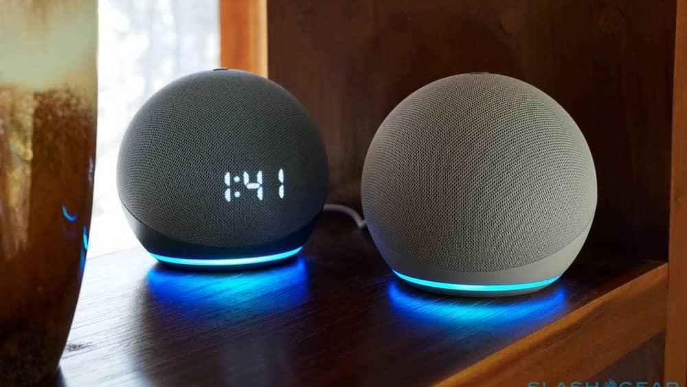 Amazon Echo Dot Fourth generation