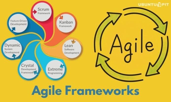 Best Agile Frameworks_ Essential for Software Development