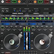 Dj Music Mixer Player