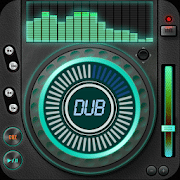 Dub Music Player - Free Audio Player, Equalizer