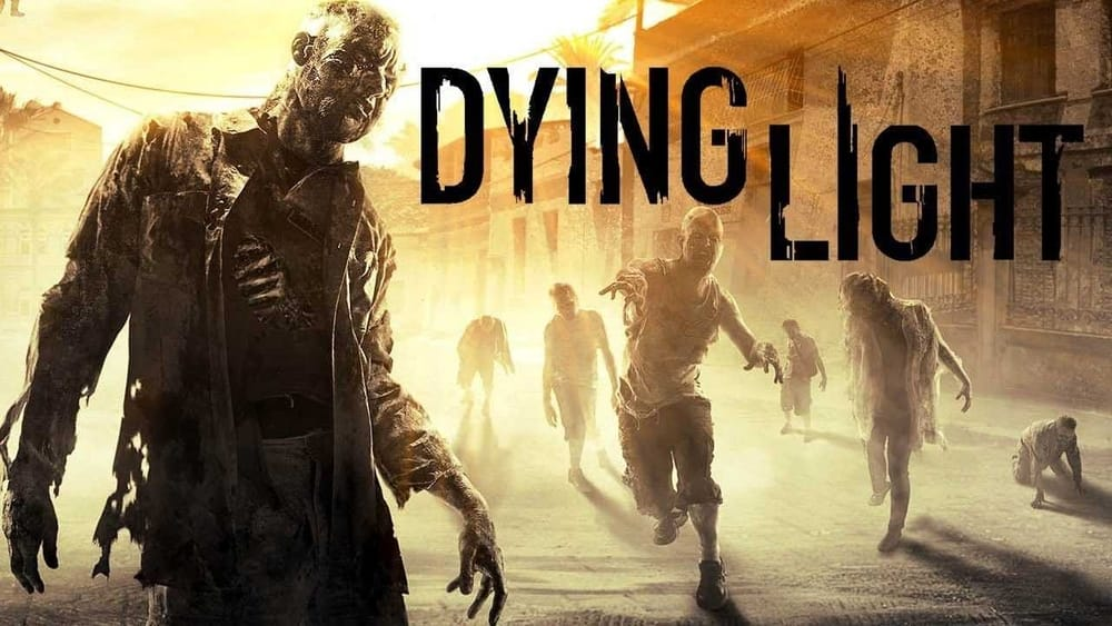 Dying Light, Zombie games for PC