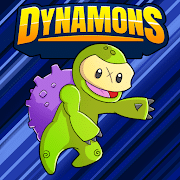 Dynamons, Pokemon games for Android