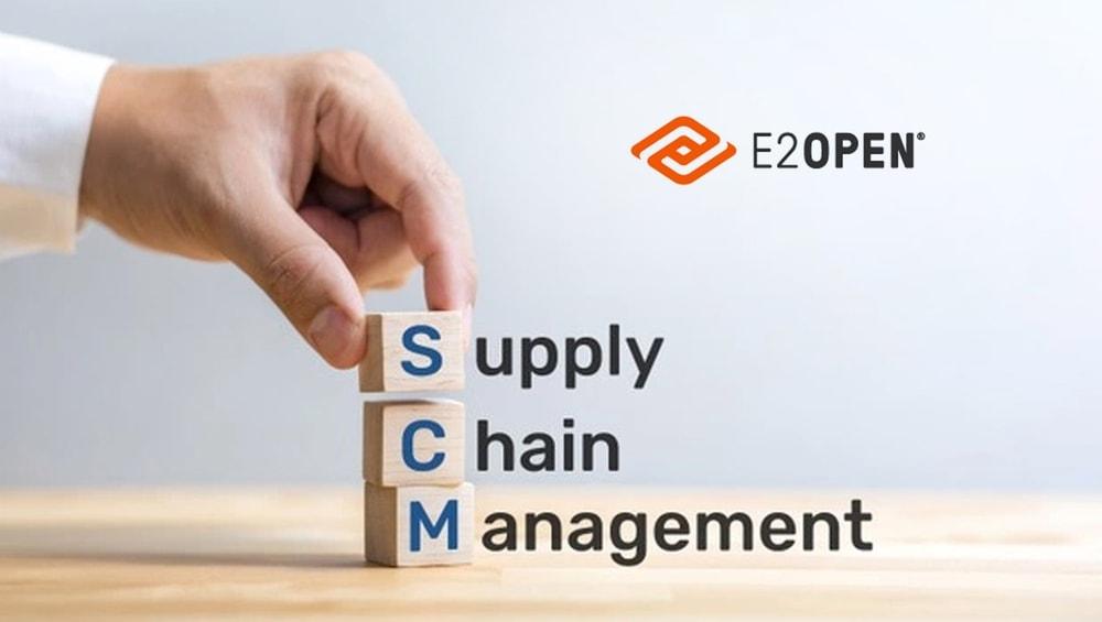 E2open Supply Chain Management
