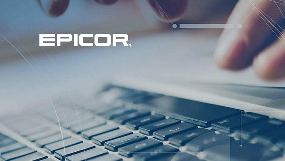 Epicor Enterprise Resource Planning Software