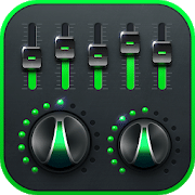 Equalizer & Bass Booster