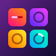 Groovepad - Music and Beat Maker, DJ apps for your Android