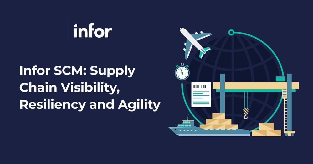 Infor Supply Chain Management