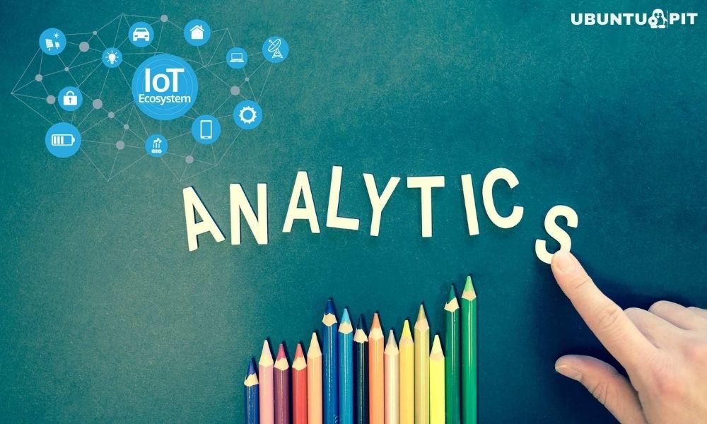 IoT Analytics Software