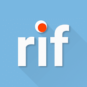 RIF is fun for Reddit, Reddit apps for Android